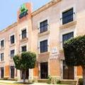 Exterior of Holiday Inn Express Oaxaca Centro Historico