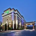 Exterior of Holiday Inn Express Peachtree Corners Norcross