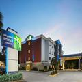 Exterior of Holiday Inn Express Pensacola West Navy Base