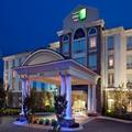 Exterior of Holiday Inn Express Phenix City Columbus