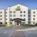 Exterior of Holiday Inn Express Poole