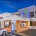 Exterior of Holiday Inn Express Ramsey Mahwah