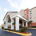 Exterior of Holiday Inn Express Ridgeland Jackson North Area