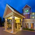 Image of Holiday Inn Express Roseburg
