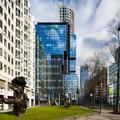 Image of Holiday Inn Express Rotterdam Central Station