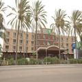 Exterior of Holiday Inn Express San Diego South Chula Vista
