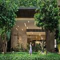 Exterior of Holiday Inn Express Singapore Orchard Road