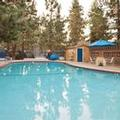Exterior of Holiday Inn Express South Lake Tahoe