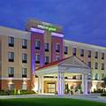 Exterior of Holiday Inn Express Southeast Indianapolis