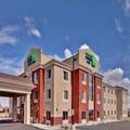 Exterior of Holiday Inn Express & Suites Albuquerque Airport
