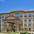 Image of Holiday Inn Express & Suites Allen