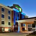 Exterior of Holiday Inn Express & Suites Amite