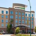 Photo of Holiday Inn Express & Suites Anaheim Resort