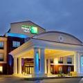 Exterior of Holiday Inn Express & Suites Andalusia
