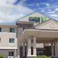 Exterior of Holiday Inn Express & Suites Ankeny Des Moines