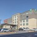 Photo of Holiday Inn Express & Suites Auburn Downtown