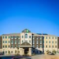 Exterior of Holiday Inn Express & Suites Austin Nw Arboretum A