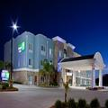 Exterior of Holiday Inn Express & Suites Bay View Rockport Tx