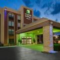 Exterior of Holiday Inn Express & Suites Bentonville