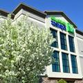Exterior of Holiday Inn Express & Suites Bozeman West