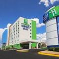 Exterior of Holiday Inn Express & Suites Cd. Juarez Las Misiones