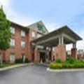 Image of Holiday Inn Express & Suites Centerville