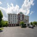 Exterior of Holiday Inn Express & Suites Chattanooga Lookout Mtn