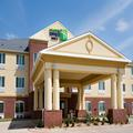 Image of Holiday Inn Express & Suites Childress