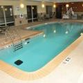Image of Holiday Inn Express & Suites Clinton