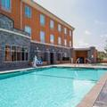 Exterior of Holiday Inn Express & Suites Clute Lake Jackson