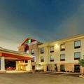 Image of Holiday Inn Express & Suites Corbin