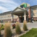 Exterior of Holiday Inn Express & Suites Council Bluffs