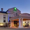 Image of Holiday Inn Express & Suites Covington