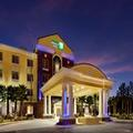 Exterior of Holiday Inn Express & Suites Crestview South I 10