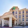 Exterior of Holiday Inn Express & Suites Dallas Market