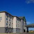 Exterior of Holiday Inn Express & Suites Dawson Creek