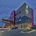 Exterior of Holiday Inn Express & Suites Denver Northwest Broomfield