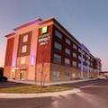 Exterior of Holiday Inn Express & Suites Detroit Northwest Livonia