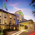 Exterior of Holiday Inn Express & Suites Dfw Grapevine