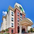Image of Holiday Inn Express & Suites Dfw West Hurst