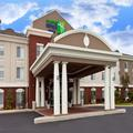Image of Holiday Inn Express & Suites Dothan