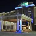 Image of Holiday Inn Express & Suites Dumas