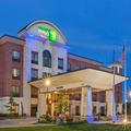 Image of Holiday Inn Express & Suites Duncan