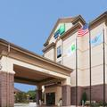 Exterior of Holiday Inn Express & Suites Durant