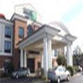 Exterior of Holiday Inn Express & Suites Dyersburg