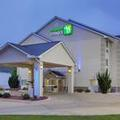 Photo of Holiday Inn Express & Suites El Dorado