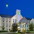 Image of Holiday Inn Express & Suites Elkhart