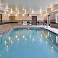 Exterior of Holiday Inn Express & Suites Emporia Northwest
