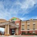 Exterior of Holiday Inn Express & Suites Enid Hwy 412