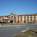 Exterior of Holiday Inn Express & Suites Exmore